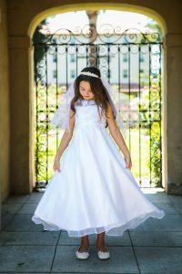 Bruidsmeisje jurk